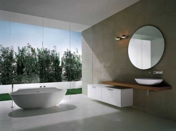 Schöne Badezimmer Möbel   Erstaunlich Design Ideen
