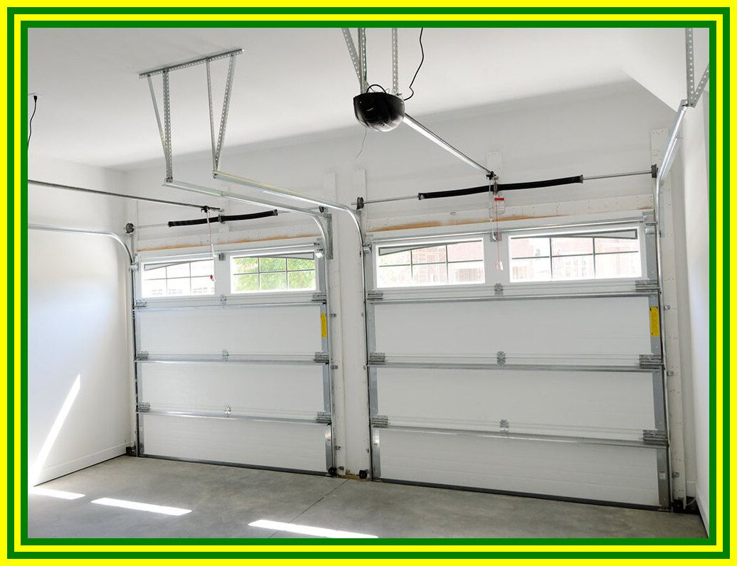 64 reference of Garage Door Insulation track in 2020