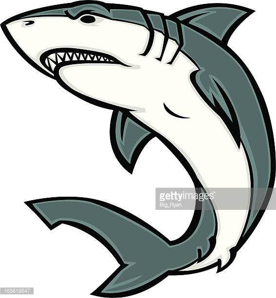 R sultat de recherche d 39 images pour motif requin dessin - Modele dessin requin ...