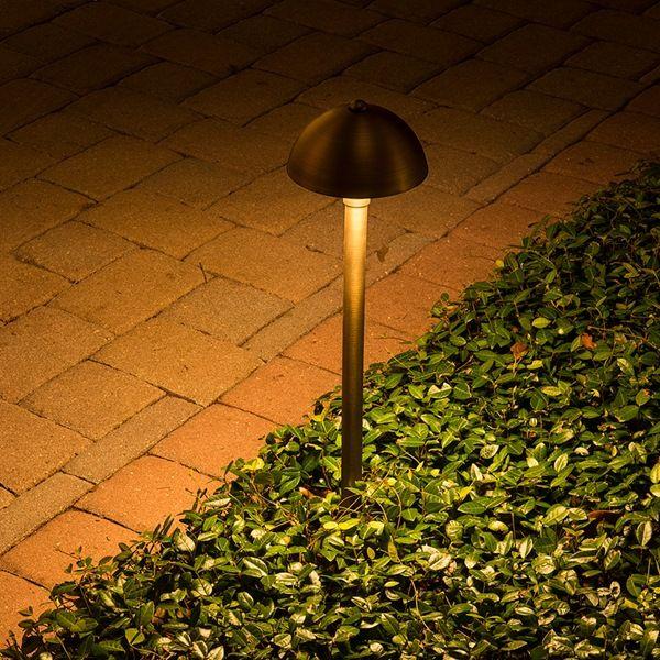 Pin By Volt Lighting On Pathway Lighting Area Lighting Volt Landscape Lighting Outdoor Landscape Lighting