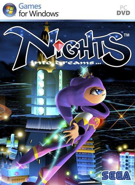 2f4359832f2e NIGHTS INTO DREAMS Pc Game Free Download Full Version