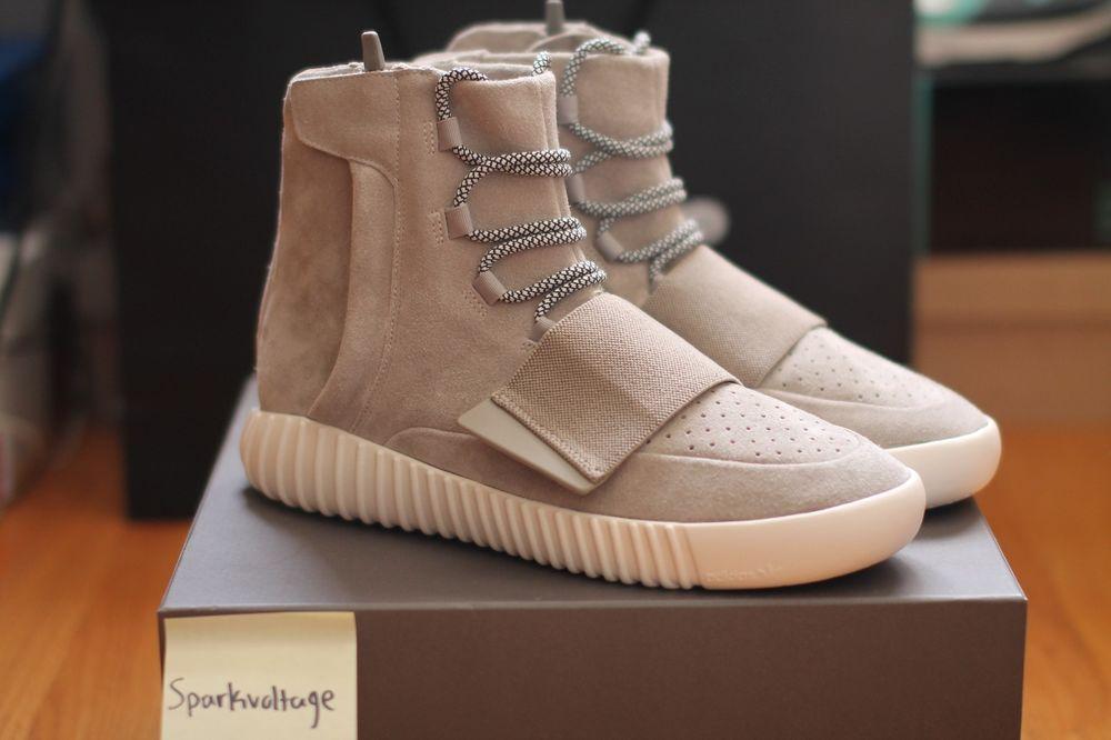 Adidas Yeezy Boost Size 12 Kanye West Brand New Yeezy Adidas Yeezy Boost Adidas