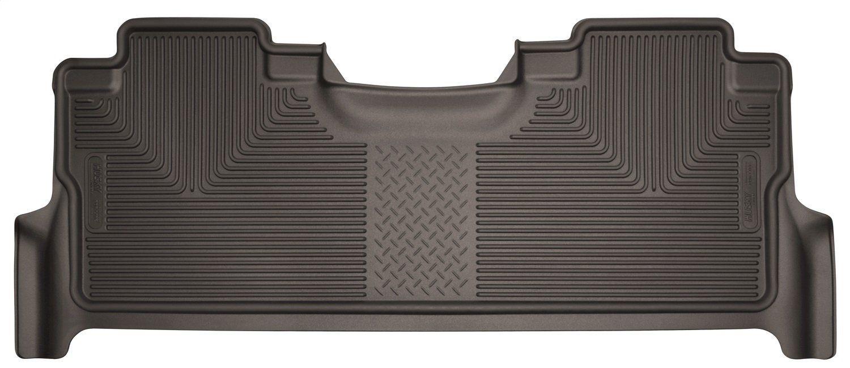 Amazon Com Husky Liners 53380 Cocoa Floor Liner 2nd Seat Fits