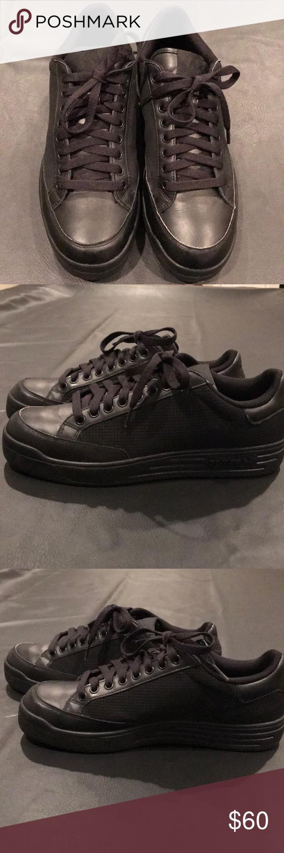 black rod alghe scarpe adidas nero adidas, adidas e le adidas