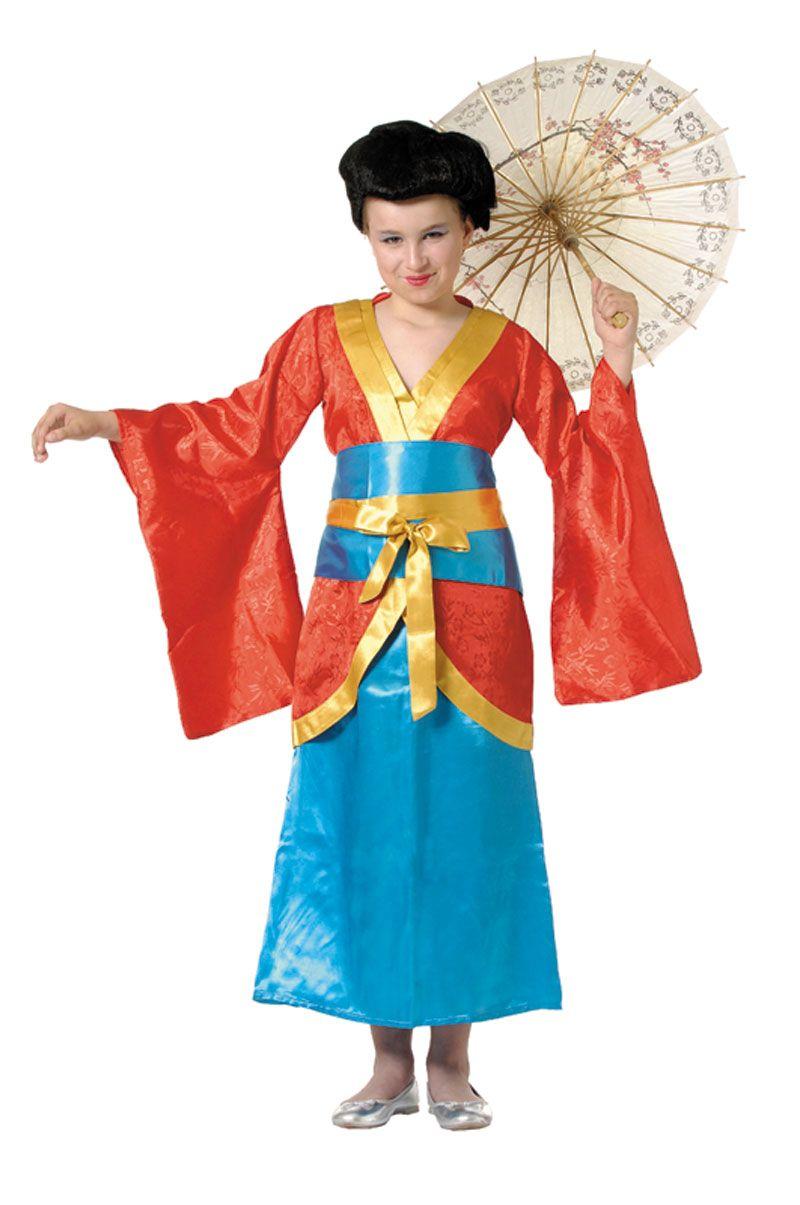 Tienda Online De Disfraces Disfraces Bacanal Disfraz Japonesa Disfraces Disfraces Para Chicas