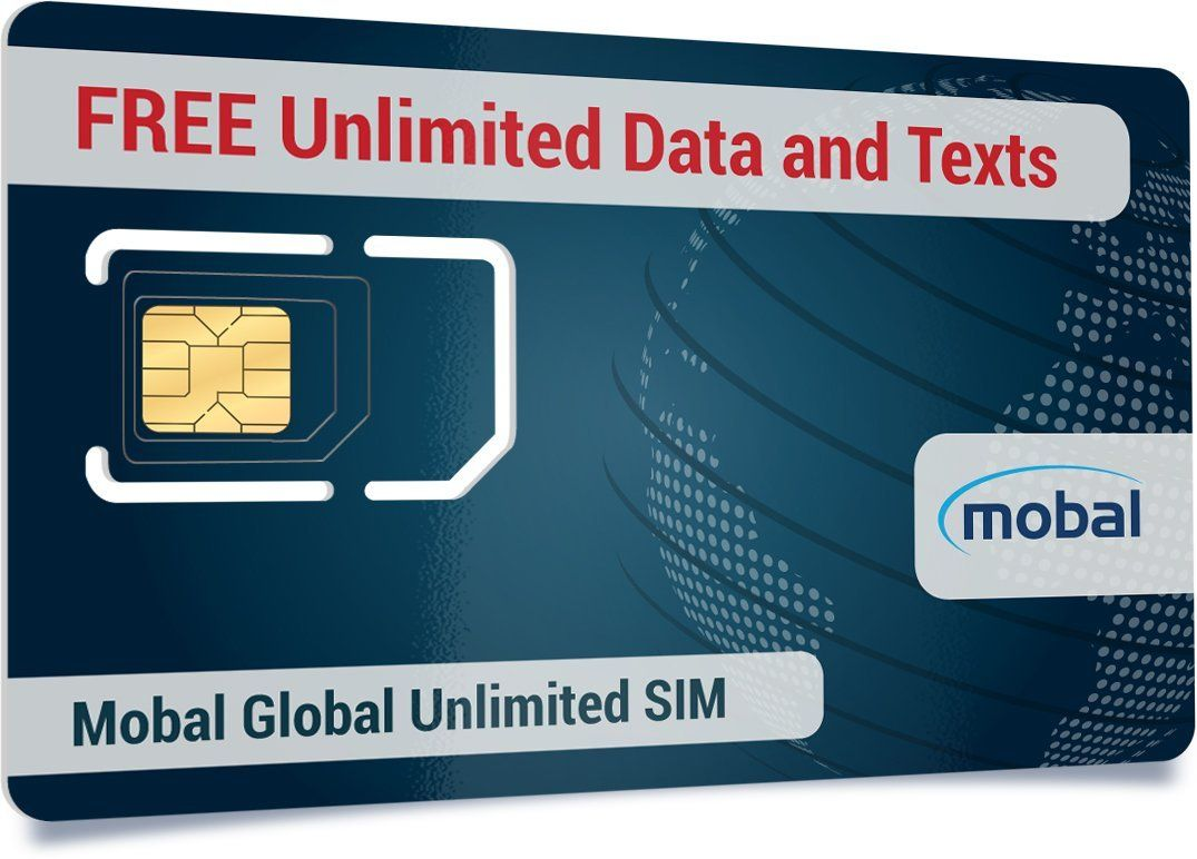 What S The Best International Sim Card In 2020 For Travelling In