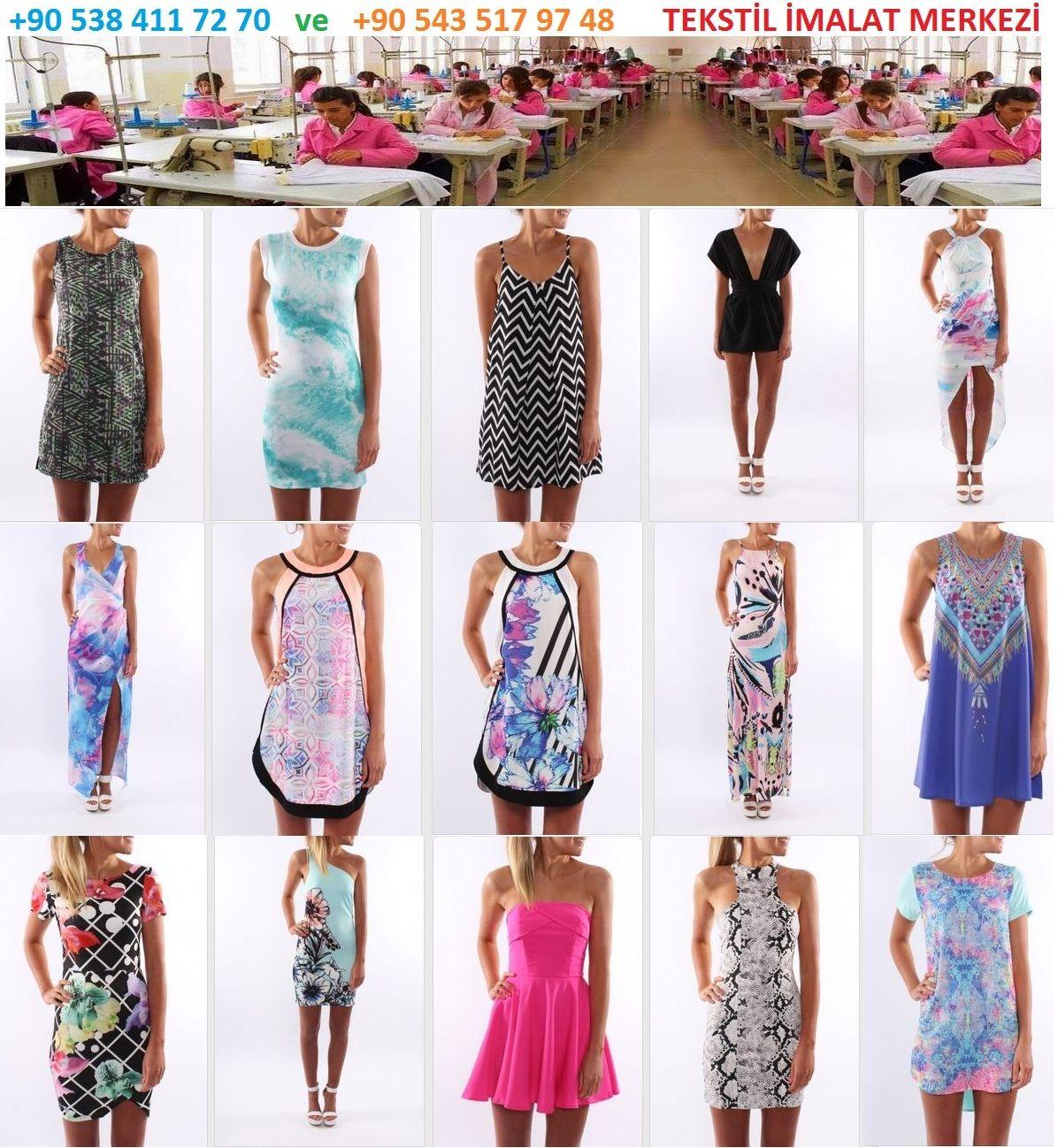 Bayan Elbise Modelleri En Sik Ve En Gozalici Desenler Sifon Ve Krep Kumaslarda Mamul Bayan Giyim Urunleri Fason Uretim Fi Elbise Modelleri Chiffon Elbiseler