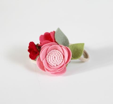 """""""Ruby"""" Petite Bloom"""