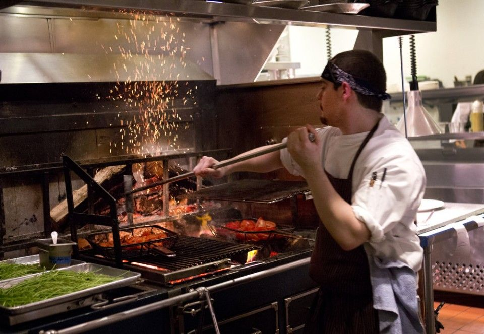 Downtown portlands imperial named best hotel restaurant