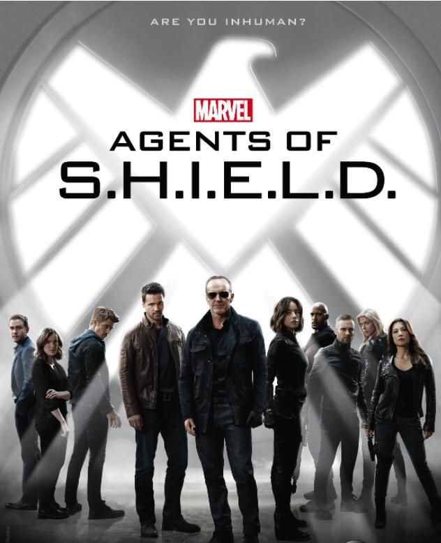 It's #AgentsofSHIELD Tuesday! You have to watch cuz it's about to get insane!!   #livetweet 9pm/8c ABC