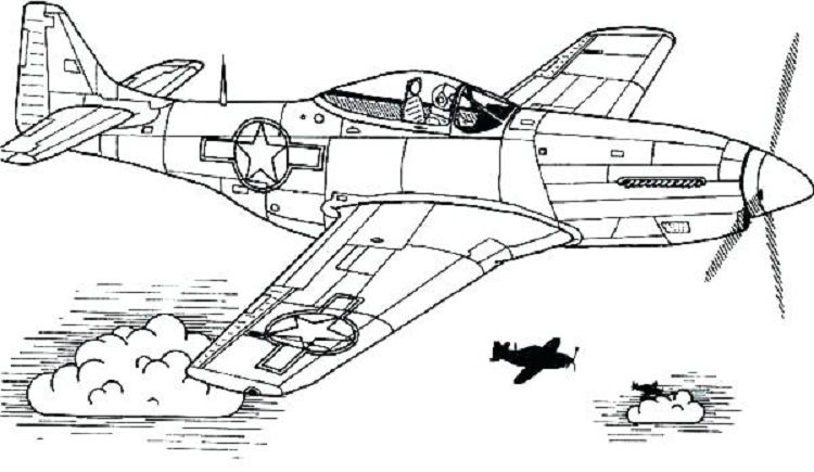 Army Mustang Coloring Pages Check more at http://coloringareas.com ...