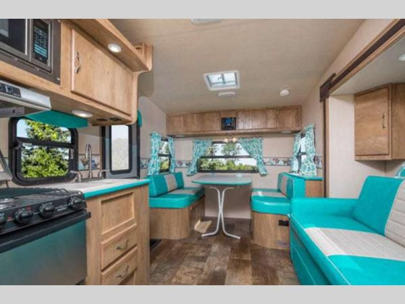 The Vintage Cruiser Travel Trailer By Gulf Stream Might Take You