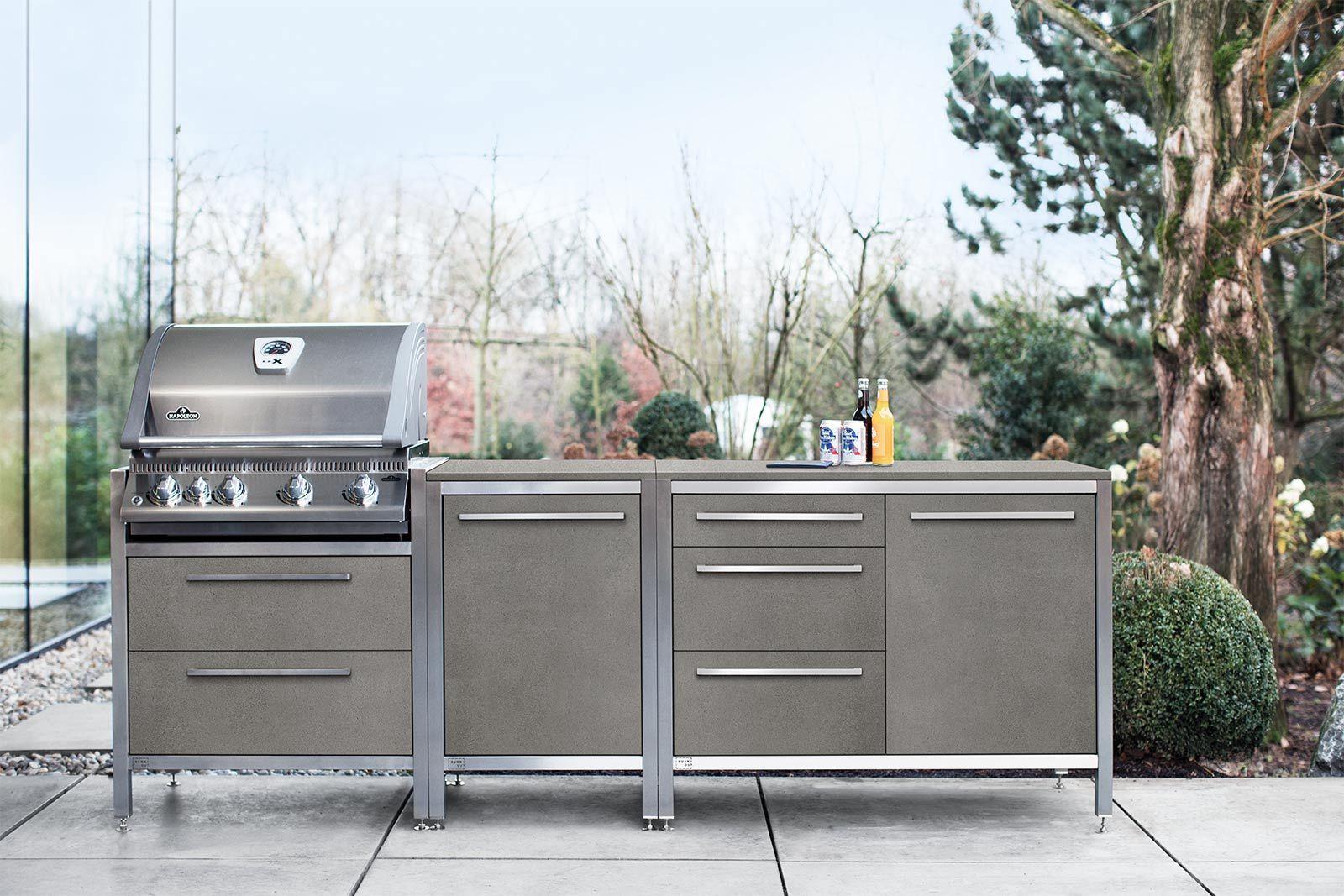 Unsere Kuchen Burnout Kitchen Die Outdoorkuche Outdoor Decor Decor Home Decor