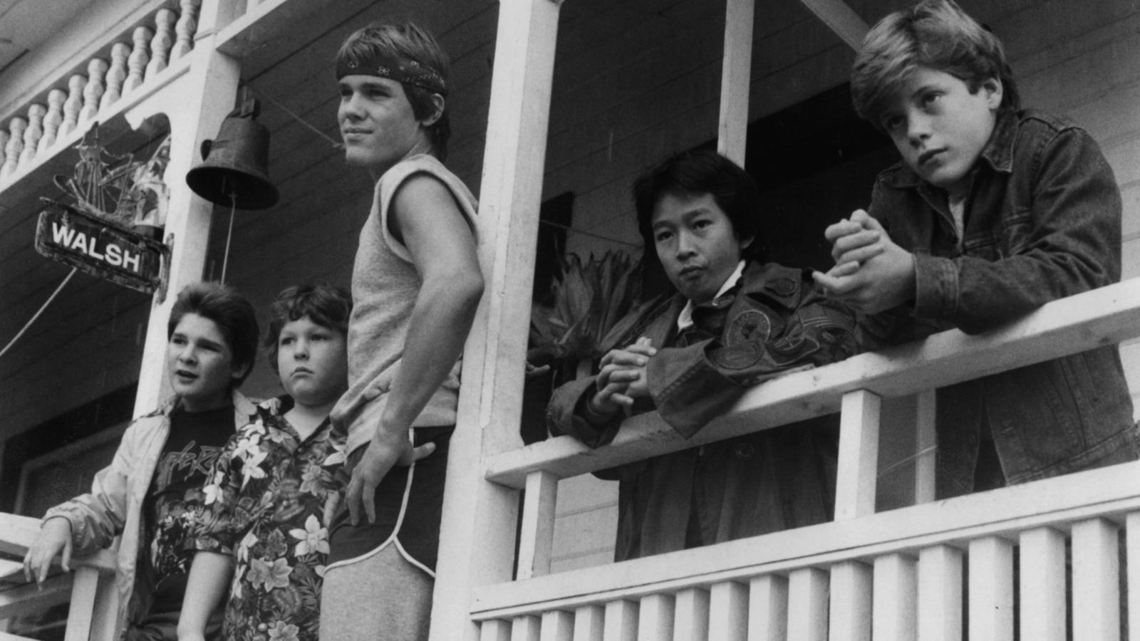 The Goonies' guide to the US Pacific Northwest | Goonies, Goonies house,  Film movie