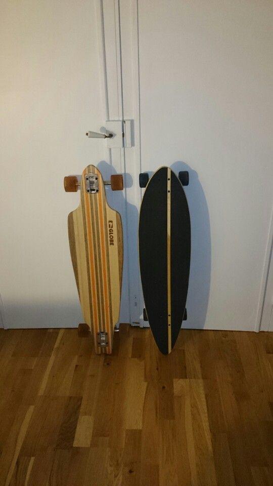 Longboard brothers