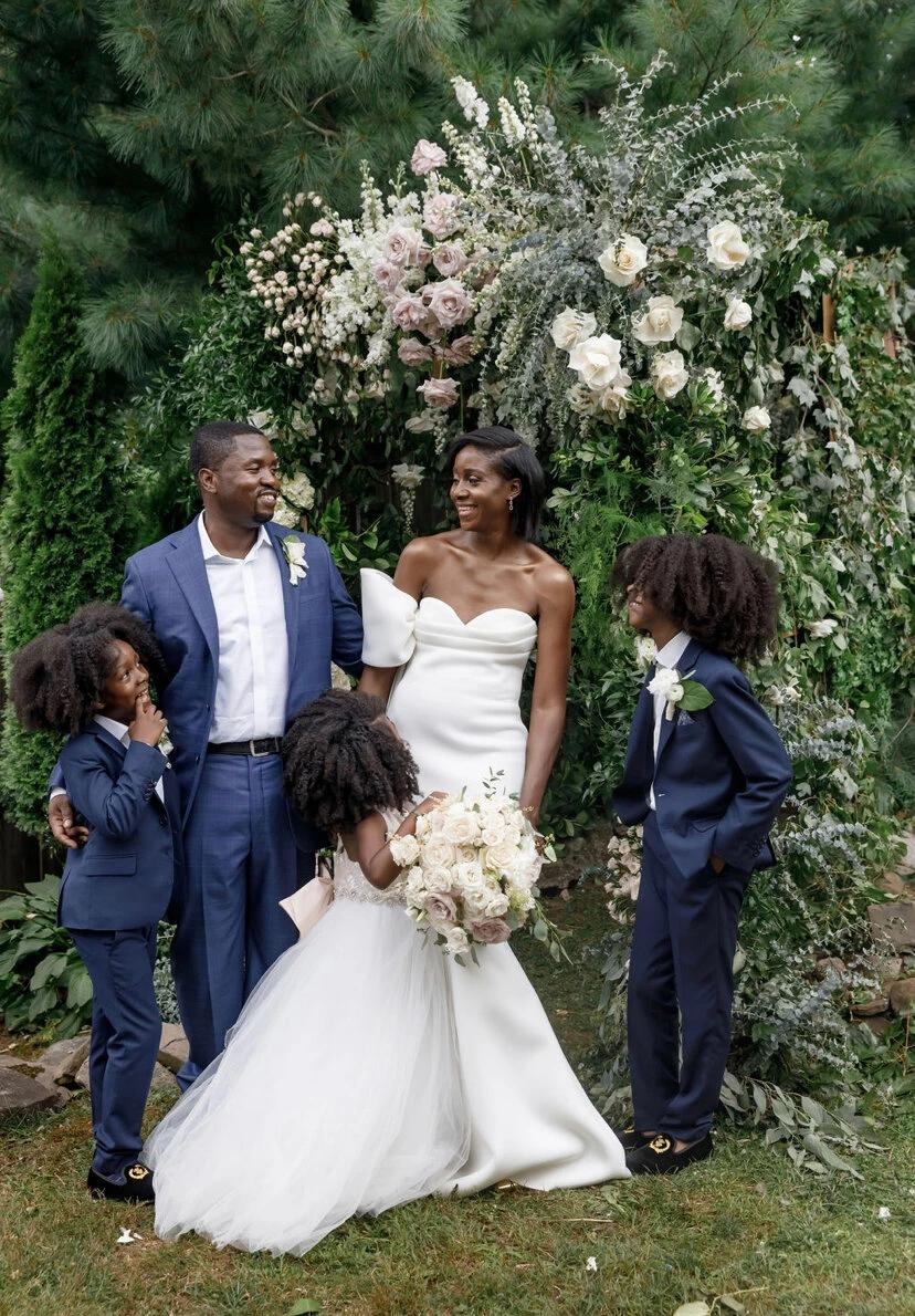 Pin On Weddings Family