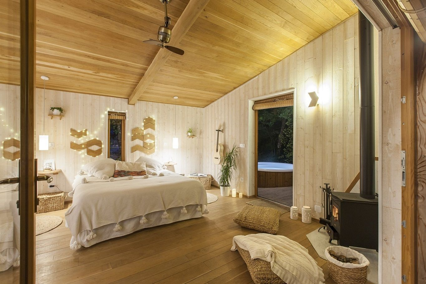 Epingle Par Jessica Ty Anna Thomsen Sur Cabin In The Woods En 2020 Cabane Spa Cabane Avec Jacuzzi Cabane