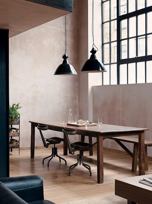 Clapton Warehouse / Sadie Snelson Architects
