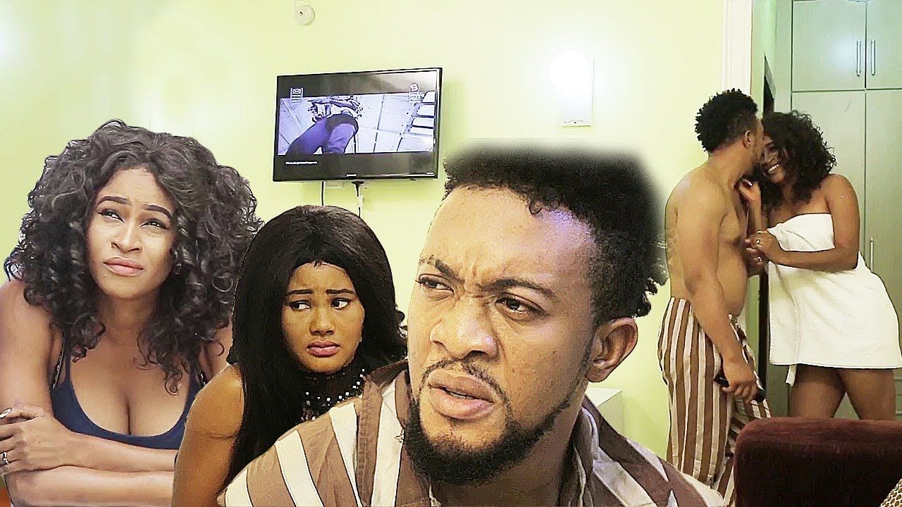 My Trusted Best Friend Destroy My Marriage Nigerian Movies 2017 Afri Nigerian Movies African Movies Movies 2017