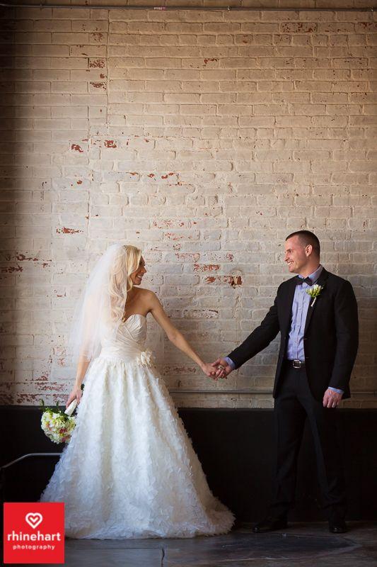 The Bond Of York Industrial Wedding Venue York Pa Weddings Events