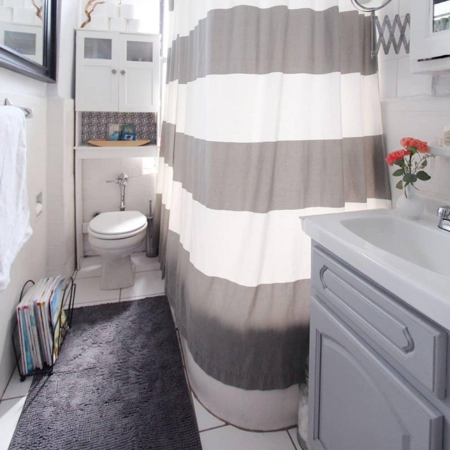 Badezimmer Vorhang Farbideen Badezimmer Farbideen Vorhang In 2020 Kid Bathroom Decor Diy Bathroom Decor Diy Bathroom