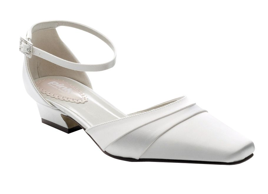 Sale Bruidsschoenen Pink Schoen Lavender ParadoxPink SatinWedding ShoesLavenderWeddingsBhs