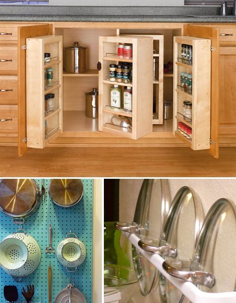 small space hacks 24 tricks for living in tiny apartments small apartment hacks on kitchen organization for small spaces id=95764