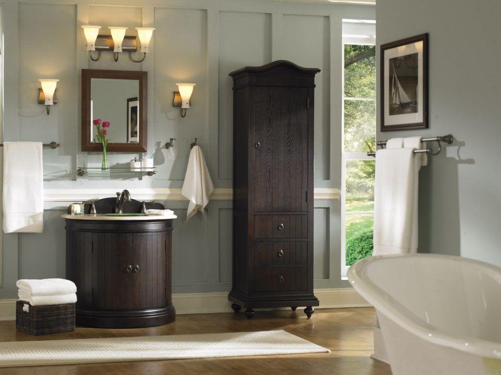 Photo of Modern bathroom vanity lighting that people love to have