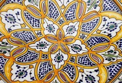Pavimenti in maiolica dipinti cerca con google sicilian style