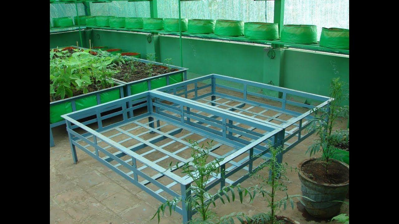 Tamil Terrace Gardening Basics Part 3 Grow Bags Selection Grow Bags Terrace Garden Terrace