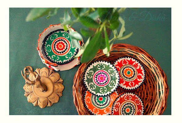 Indian Decor, Indian Art, Design, Decor, Home Interiors, Garden, Home Improvement, Indian Textile, DIY, Recycling, Art, Craft, Indian Home Decor Blog,