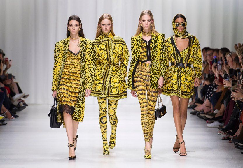 fe23b4da4414 Official  Michael Kors Rename to Capri Holdings as it Completes Versace  Buyout