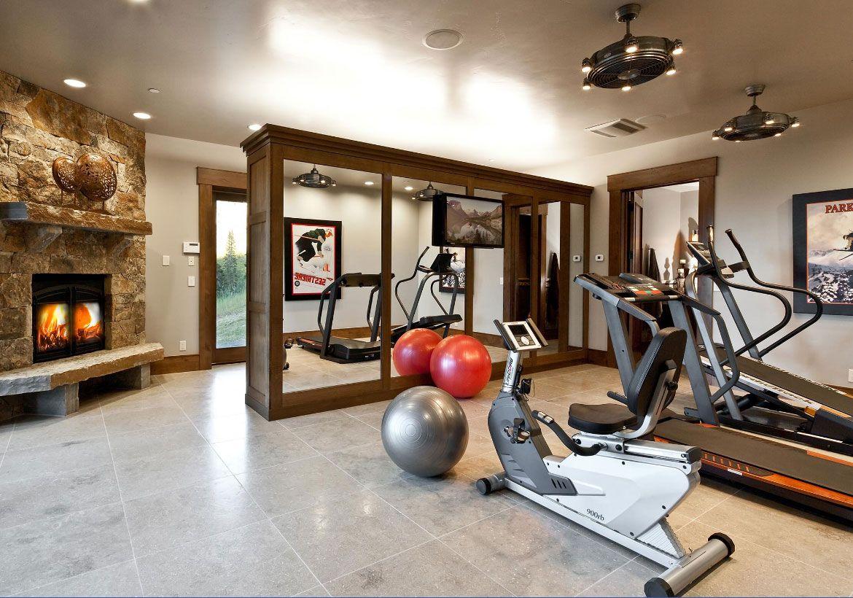 47 Extraordinary Basement Home Gym Design Ideas Home Gym Design Gym Design Building A Home Gym