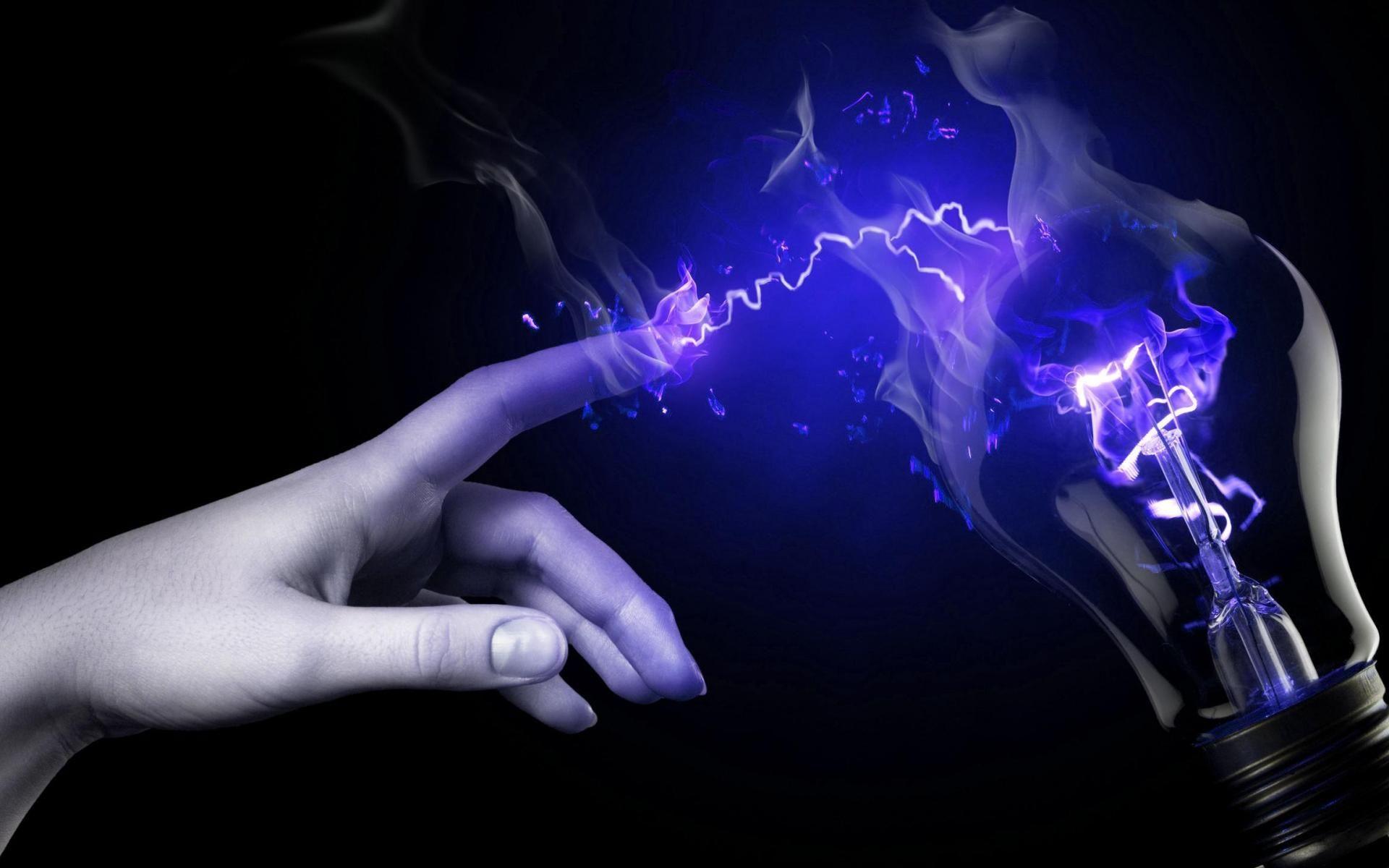 Electricity Desktop Wallpaper Electricity Backgrounds Cool Kodi Power Wallpaper Smoke Art