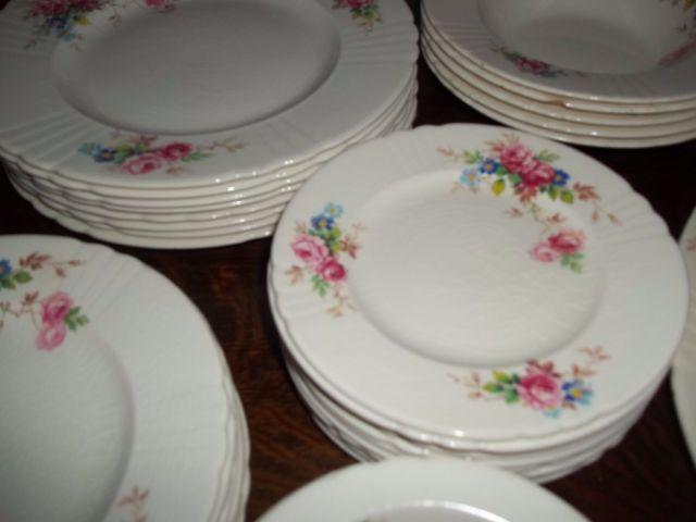 English Dish Set | Kitchen U0026 Dining Wares | Kingston | Kijiji