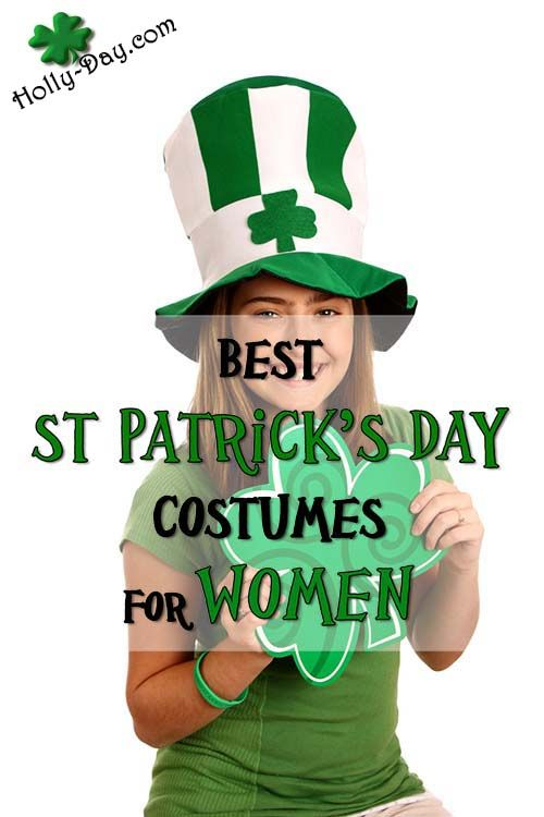5c490196907b1b Get the best St Patrick's Day costume ideas for women here, from the  traditional Irish peasant lass fancy dress to the absolutely cutest Irish  fairy ...