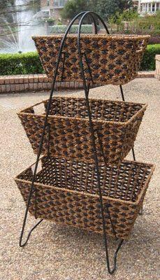 Storagebinsandbaskets Jeris Organizing Decluttering News Bins Baskets And Racks For