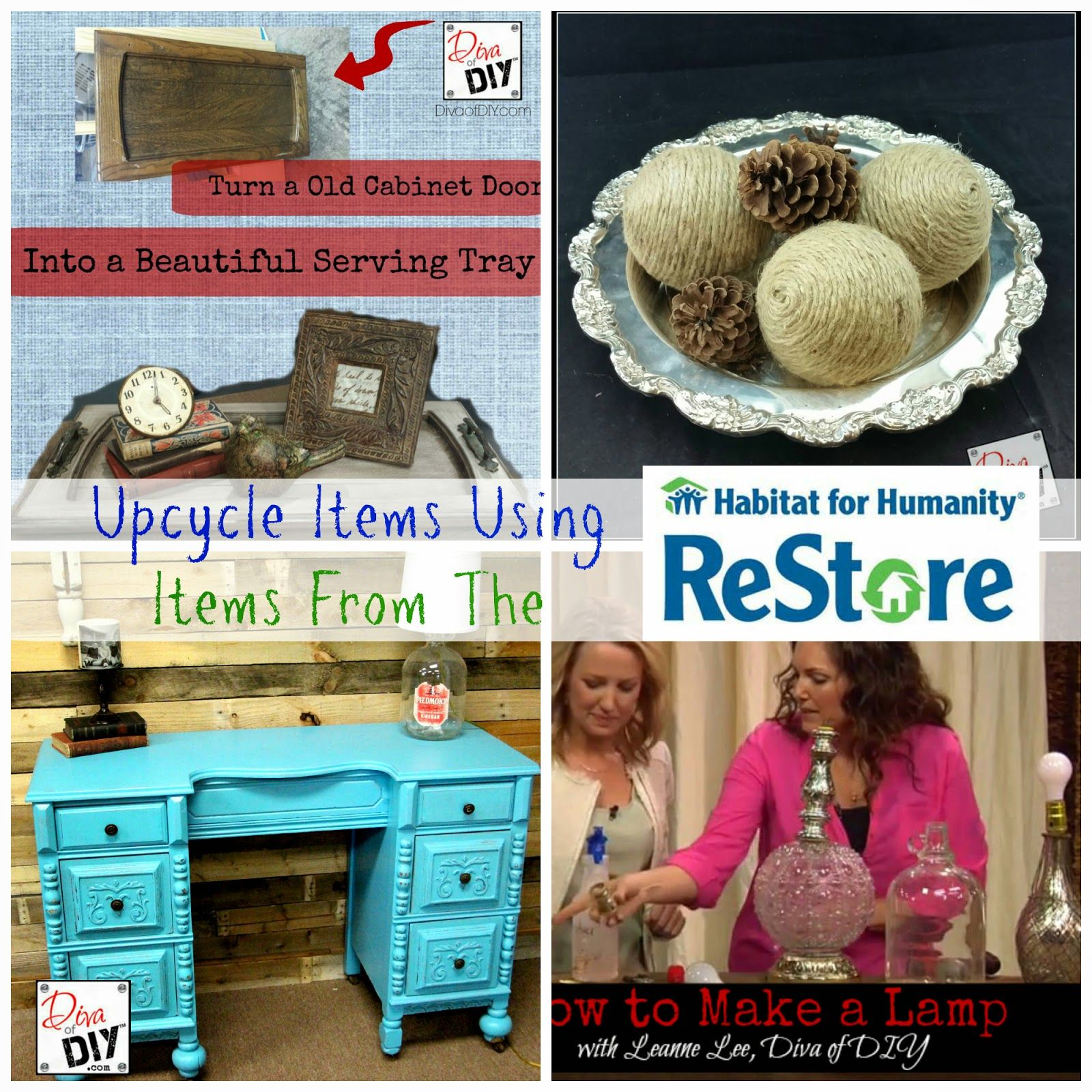 upcycling tips tricks see the diva of diy at the jacksonville
