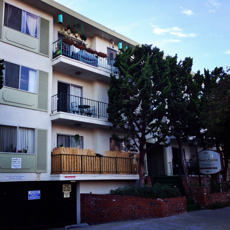 Apartments In Santa Monica Ca: Princess Eugenie Apartments Santa Monica Ca