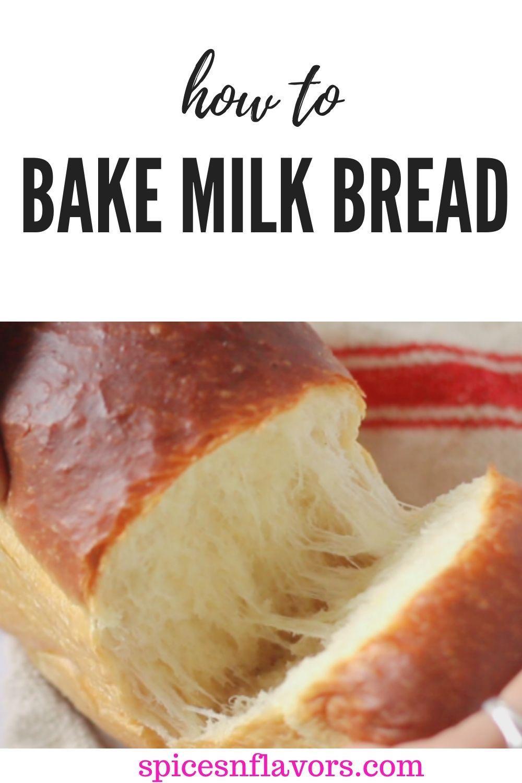Hokkaido Milk Bread - Ultimate Guide