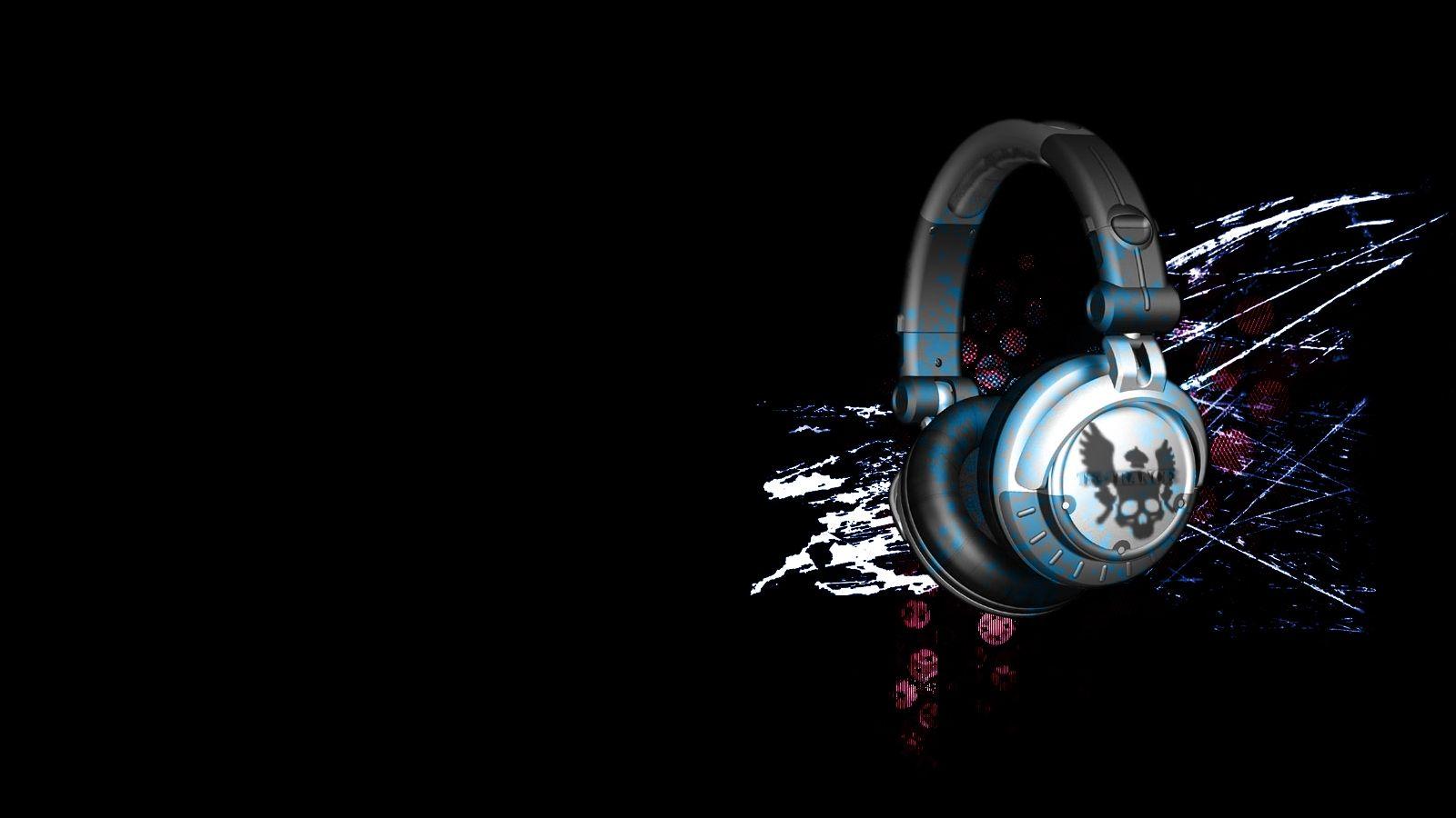 Http Feelgrafix Com Data Images Out 12 858387 Music Wallpaper Jpg Equipo De Dj Anime Musica Fondo De Anime