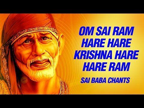 Om Sai Ram Om Sai Ram - Shirdi Sai Baba Bhajan - YouTube