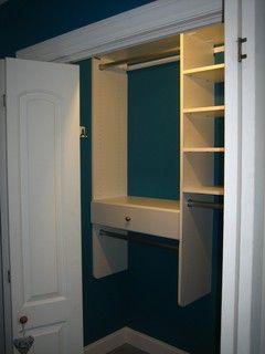 California Closets Contemporary Closet Boston By Stephanie Bonini Closet Design Small Closet Design Small Closet Storage