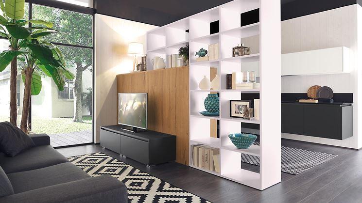 Arredamento cucina soggiorno | Interiors | Pinterest | Cucine ...