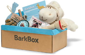 Bark Box Monthly Goodies For Your Four Legged Family Member Giveaway Ends 7 22 13 Bark Box Dog Gifts Dog Lover Gifts