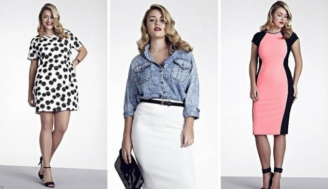 The A Z Of Plus Size Brands In Australia Big Girls Clothes Plus