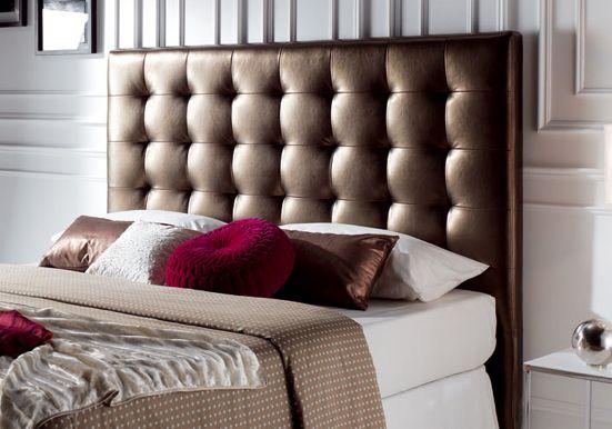 Pin de Sweet Home Decora en Cabeceros de cama | Pinterest | Camas ...