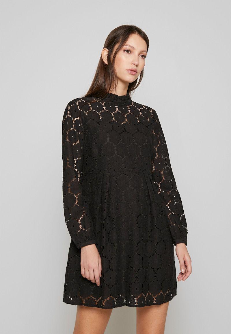 zalando dress in 2020 | cocktailkleid, kurze kleider