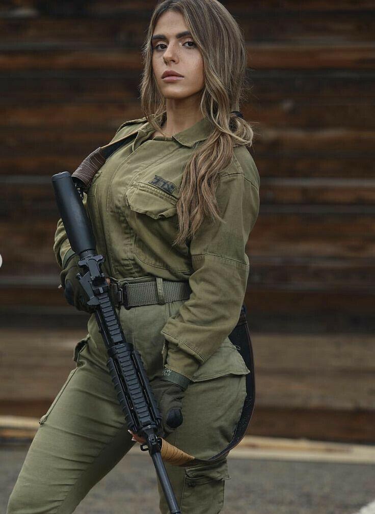 تفنگدار دختر