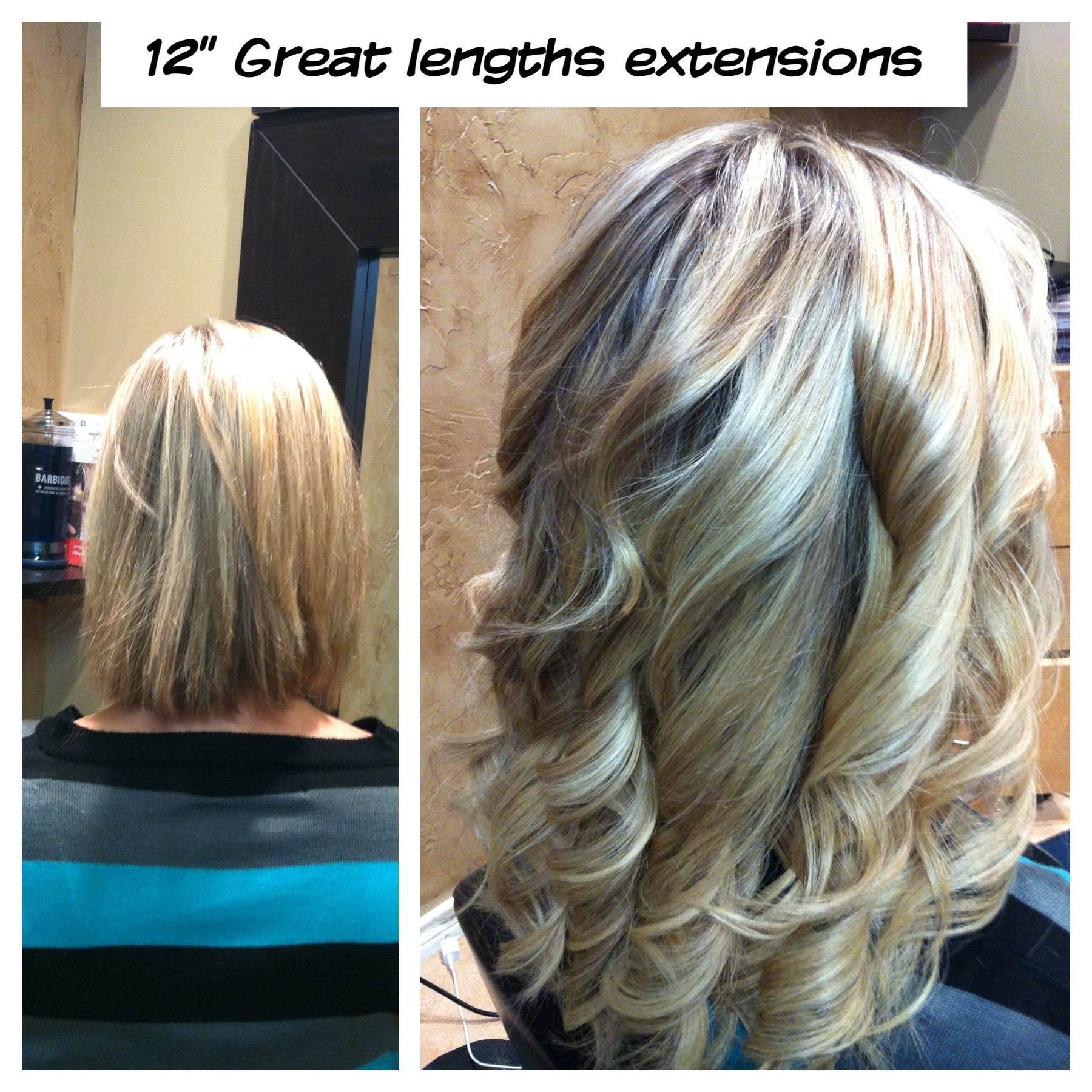 Hair Extensions At Fuse Salon Hair Extensions Dallas By Zoya